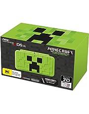 Nintendo 2DS XL Minecraft Creeper Edition