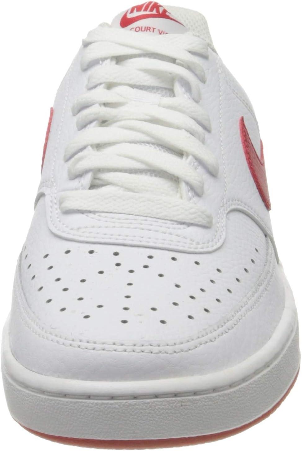 Nike Court Vision Lo Chaussure de Basket Homme Sports et Loisirs Homme
