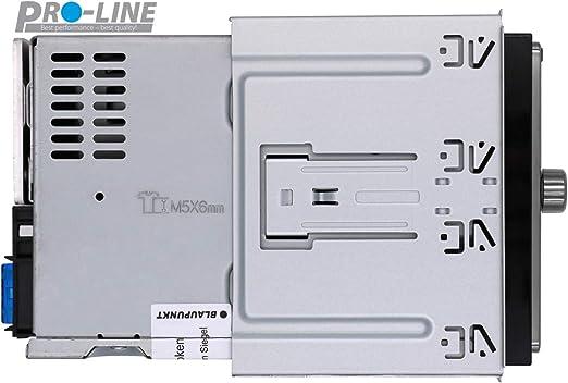 Blaupunkt Camper 790 Dab Elektronik