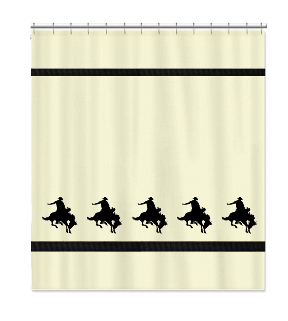 Amazon.com: Cape Hatteras Lighthouse Shower Curtain - In Your Choice ...