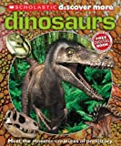 Scholastic Discover More: Dinosaurs offers