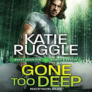 Gone Too Deep Audiobook