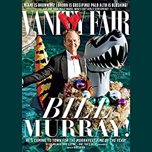 Vanity Fair: December 2015 Issue Newspaper / Magazine
