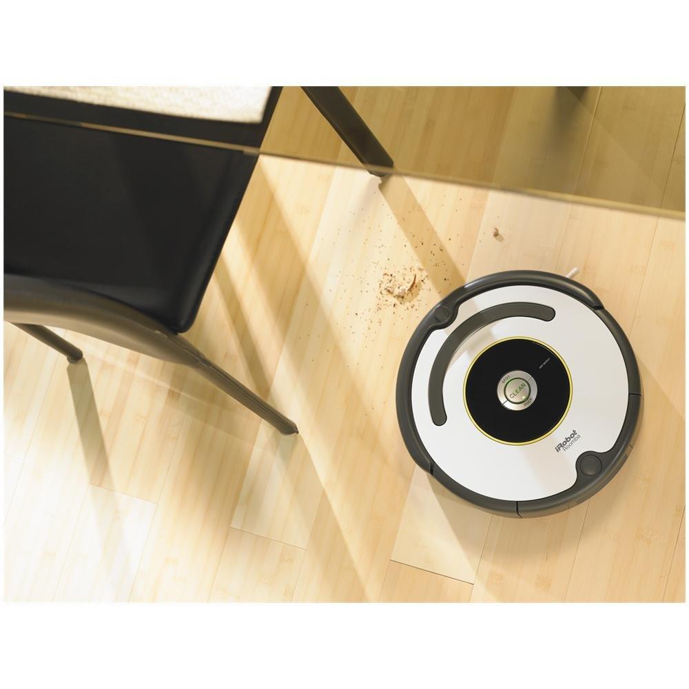 iRobot aspirador Roomba 621 X-Life Potencia 33 W - 60 dBi recargable: Amazon.es: Hogar