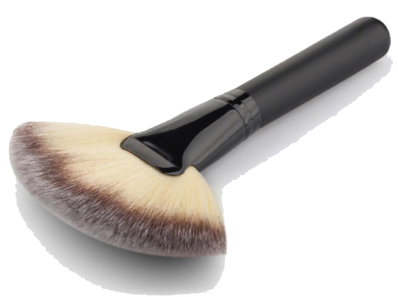 Multifunzionale pennello a ventaglio Essential Brushes Make Up pennello Blush Fondazione Pennello Cosmetico Adore center