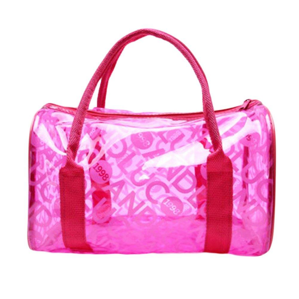 George Jimmy Swimming Bag Storage Package Swimwear Waterproof Backpack-Rose by George Jimmy