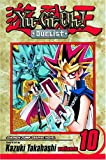 Yu-Gi-Oh! Duelist, Vol. 10