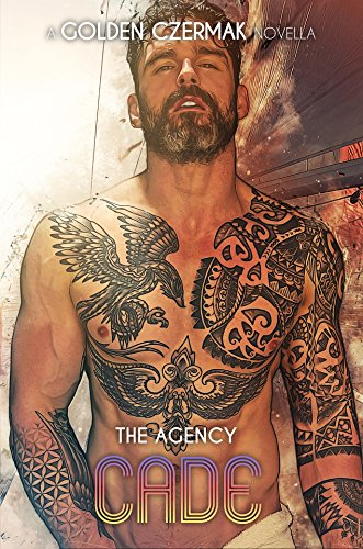 Cade (The Agency Book 1) (The Best Modeling Agencies)