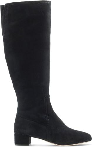 en progreso Pelmel adolescente  Clarks Ladies Knee High Boots Orabella Ava: Amazon.co.uk: Shoes & Bags