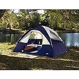 Northwest Territory Rio Grande Quick Camp Tent 10' x 8'