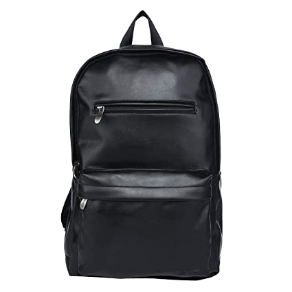 RED TAPE 14.663 Ltrs Black Laptop Backpack (RSB0021)