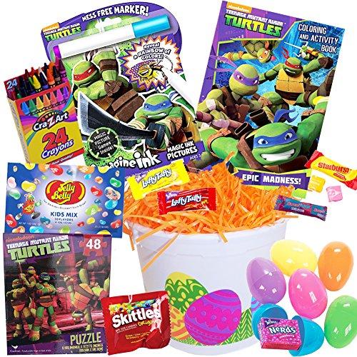 ninja turtle easter gifts - 9