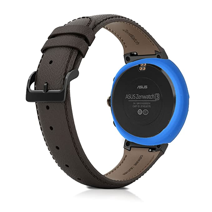 kwmobile 2 Fundas para ASUS Zenwatch 3: Amazon.es: Electrónica