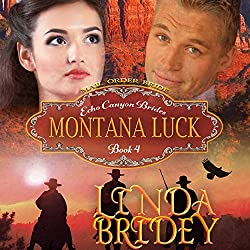 Mail Order Bride: Montana Luck