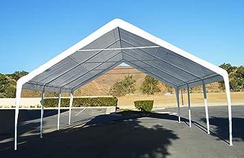 Impact Canopy EVENT CANOPY - 20u0027x20u0027x12u0027 (8 legs) Portable & Amazon.com: Impact Canopy EVENT CANOPY - 20u0027x20u0027x12u0027 (8 legs ...