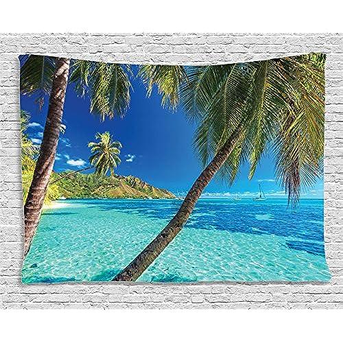 Palm Tree Decor For Bedroom Amazon Com