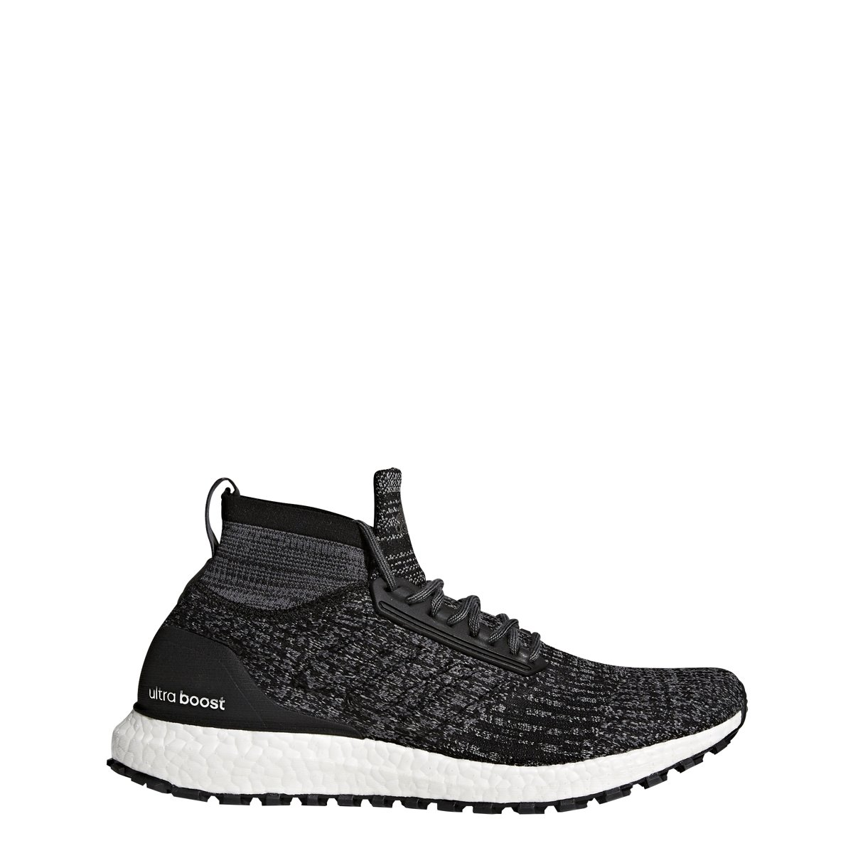 Galleon - Adidas Ultraboost All Terrain Shoe Men s Running 11.5 Core Black -Grey fb4e5a509