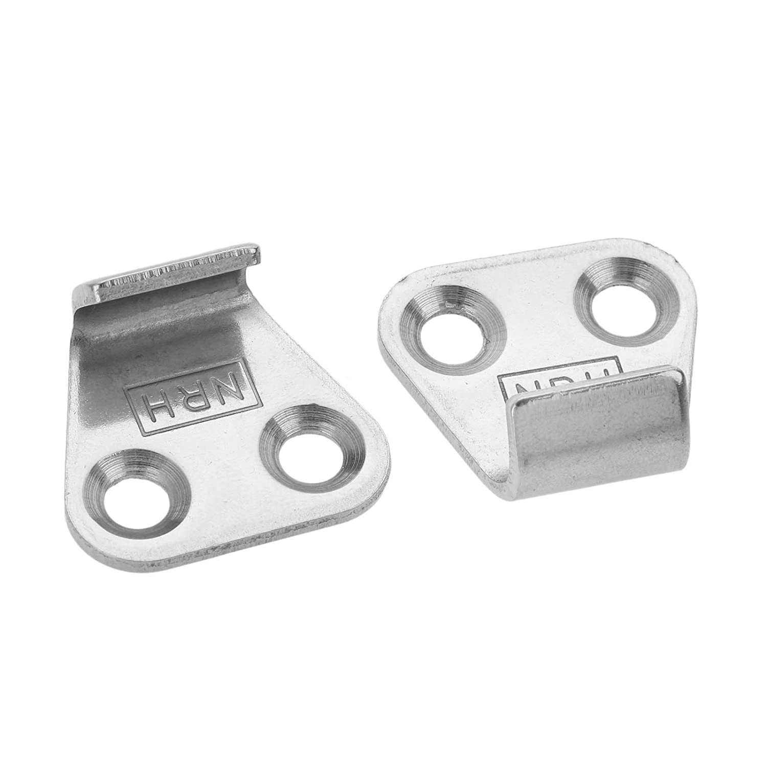 5610A 5 Pcs Adjustable Toggle Clamp Has Hole Diameter: 5MM//0.20 Stainless Steel Spring Loaded Toggle Case Box Chest Trunk Latch Catches Hasp