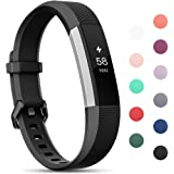 Onedream Strap Compatible for Fitbit Ace Alta HR Wristband For Kids Women Men Classic Bracelet