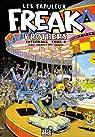 Les Fabuleux Freak Brothers, Intégrale, tome 5 par Shelton