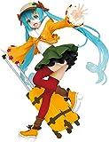 "Taito Original Autumn Clothes 7"" Hatsune Miku Action Figure (Renewal Version)"
