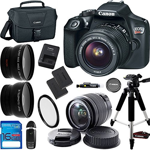 dslr accessory package - 8