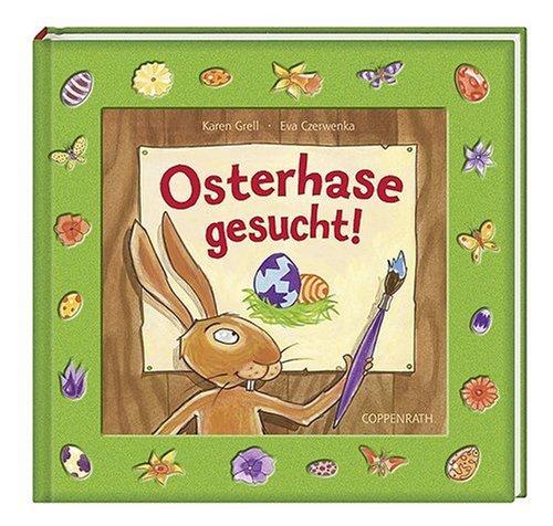 Osterhase gesucht!