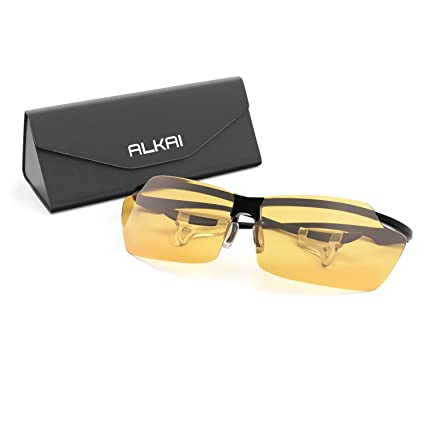 53298fe2f4e Amazon.com   ALKAI Men s Helium Photochromic or Polarized Sports ...