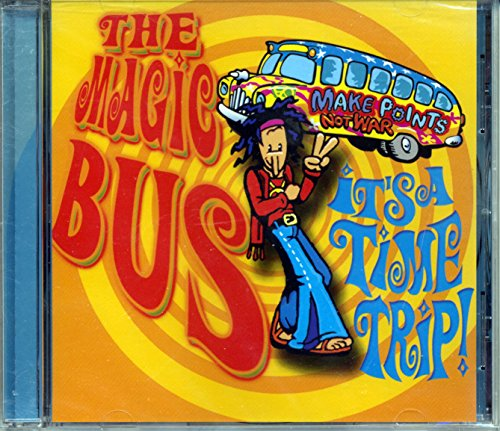 Beach Boys - The Magic Busmake Points Not War - Zortam Music
