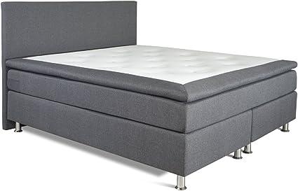 Pala Design Cama con somier Cama 24/Dormitorio/Núcleo de ...
