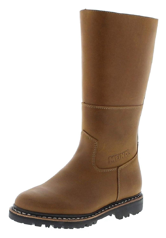FB Fashion Stiefel Meindl Damen Winterstiefel 7751-46 Kitzbuehel Lady Dunkelbraun