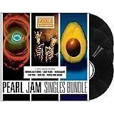 Pearl Jam - 7 Inch Bundle- Exclusive Collectible Slip Case [vinyl] Pearl Jam