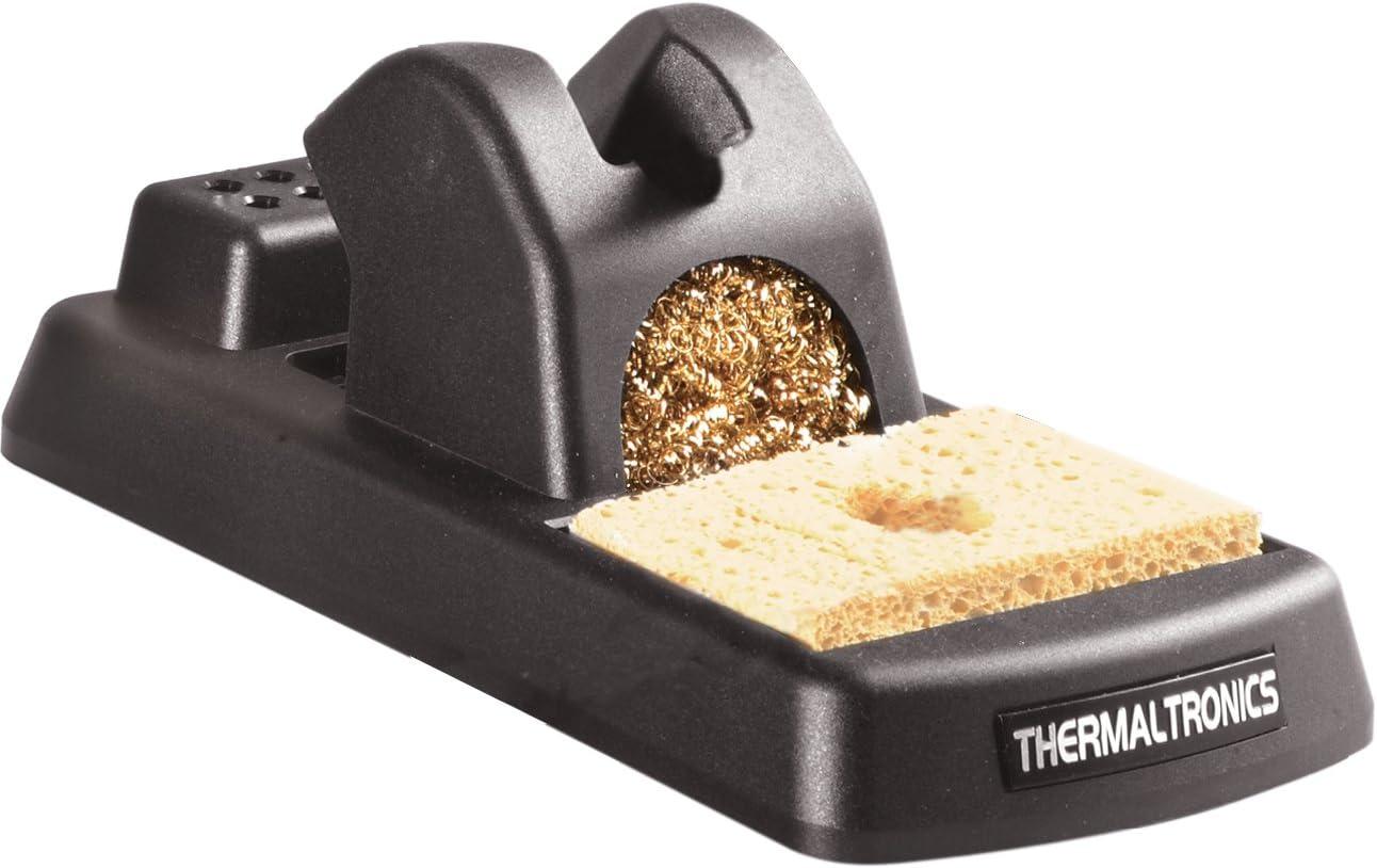 Metcal WS1 Solder Auto Sleep Workstand Black