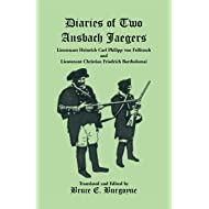Diaries of Two Ansbach Jaegers