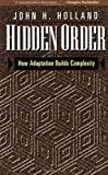 Hidden Order, John Holland, 0201442302