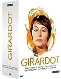 Coffret Annie Girardot: Traitement de choc + La vieille fille + Cause toujours tu m'intéresses + La zizanie