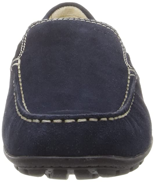 Geox Mens Monet19 Driving Moccasin