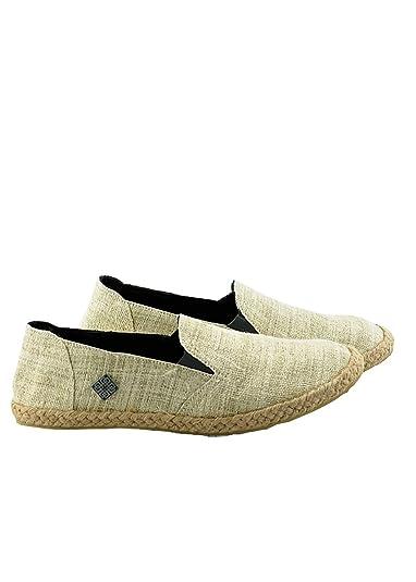 Espagnoles Virblatt Espadrilles Homme Chaussure Chanvre xBrodeC