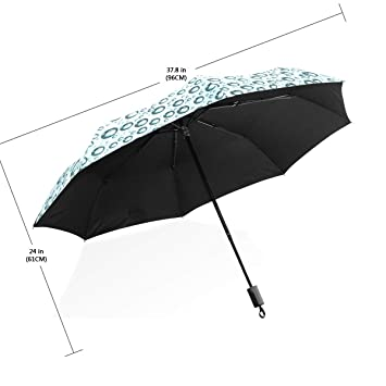 check-out 77472 75b2e XiangHeFu Parapluie Goutte d'eau Collection Nature Fermeture ...