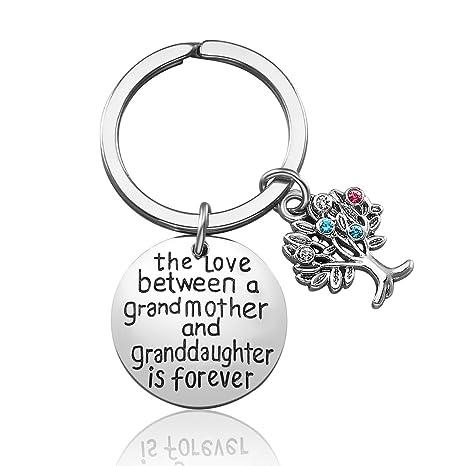 Amazon.com: Regalos para el día de la madre, abuela, nieta ...