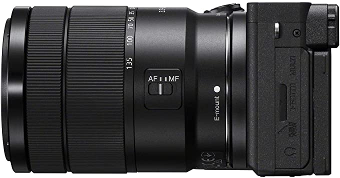 Sony a6600 product image 8