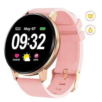 Amazon.com: Reloj inteligente GOKOO: TopMall
