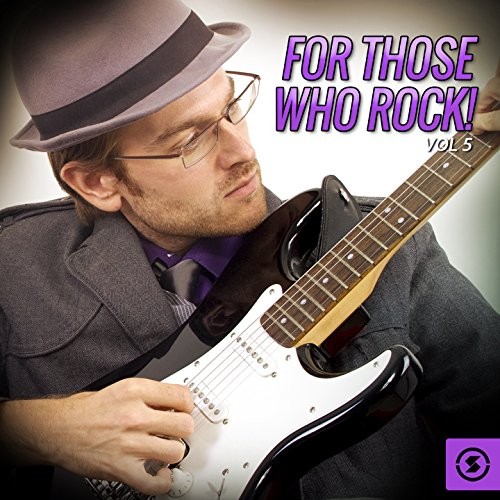 For Those Who Rock!, Vol. 5