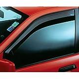 Wind Deflectors JA X-Type 4/5 doors 1/02-