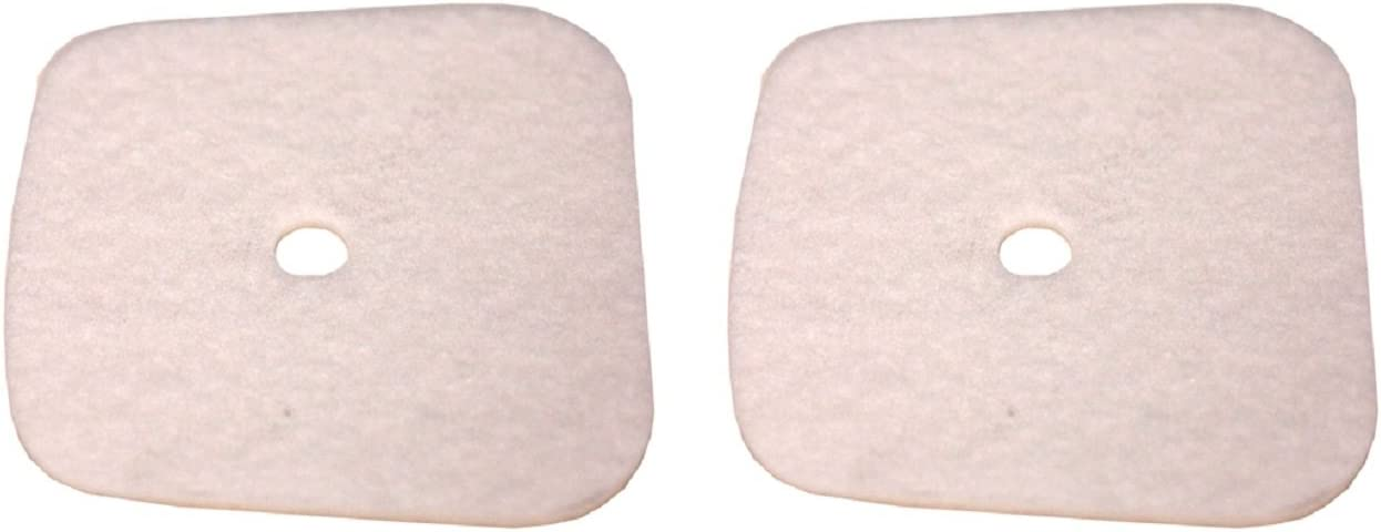 130310-04560 2 Air Filters For Echo Mantis 13031004560