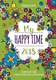 Ausmal-Timer Happy Time 2018