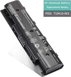 P106 Battery for HP 710416-001 710417-001 PI06 P109 Hstnn-Lb4N Hstnn-Lb40 Hstnn-Yb4N Hstnn-Yb40 Envy 14z 15 15z 17 Pavilion 14-E000 15-E000 15t-E000 15z-E000 17-E000 17-E100 17Z-E100