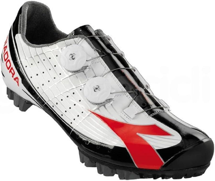 Diadora Zapatillas ciclismo mtb Diadora X Vortex-Pro C1470 – 41: Amazon.es: Deportes y aire libre