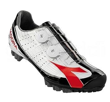 Diadora Zapatillas ciclismo mtb Diadora X Vortex-Pro C1470 - 41: Amazon.es: Deportes y aire libre