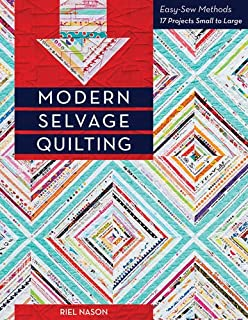 Quilts from the Selvage Edge: Karen Griska: 9781574329575: Amazon ... : selvage quilt - Adamdwight.com